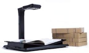 cafe pro scanner